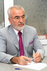 Саввиди Иван Игнатьевич
