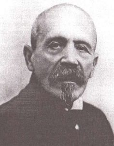 Апостоли Николай Николаевич