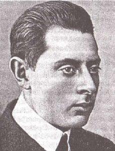 Варваци Владимир Николаевич