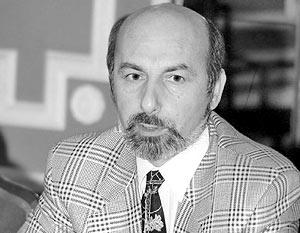 Ivan Kivelidi