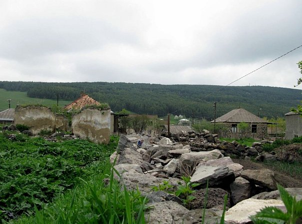 Цалка - Грузия
