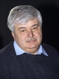 Гавриил Харитонович Попов