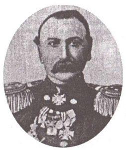 Антипа Иван Семенович