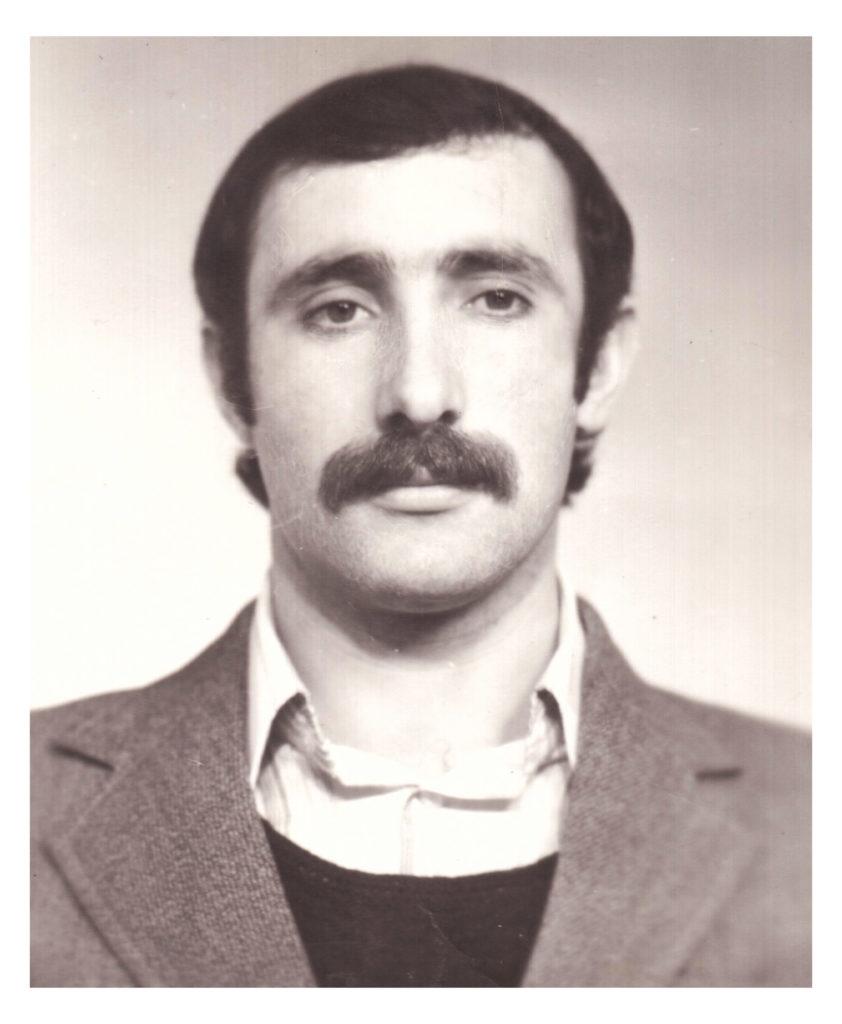 Папуниди Георгий Панкратович